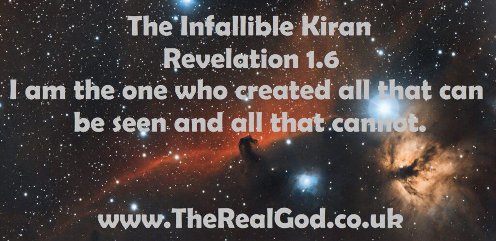 who is god's creator, Who is God's creator? In depth analysis